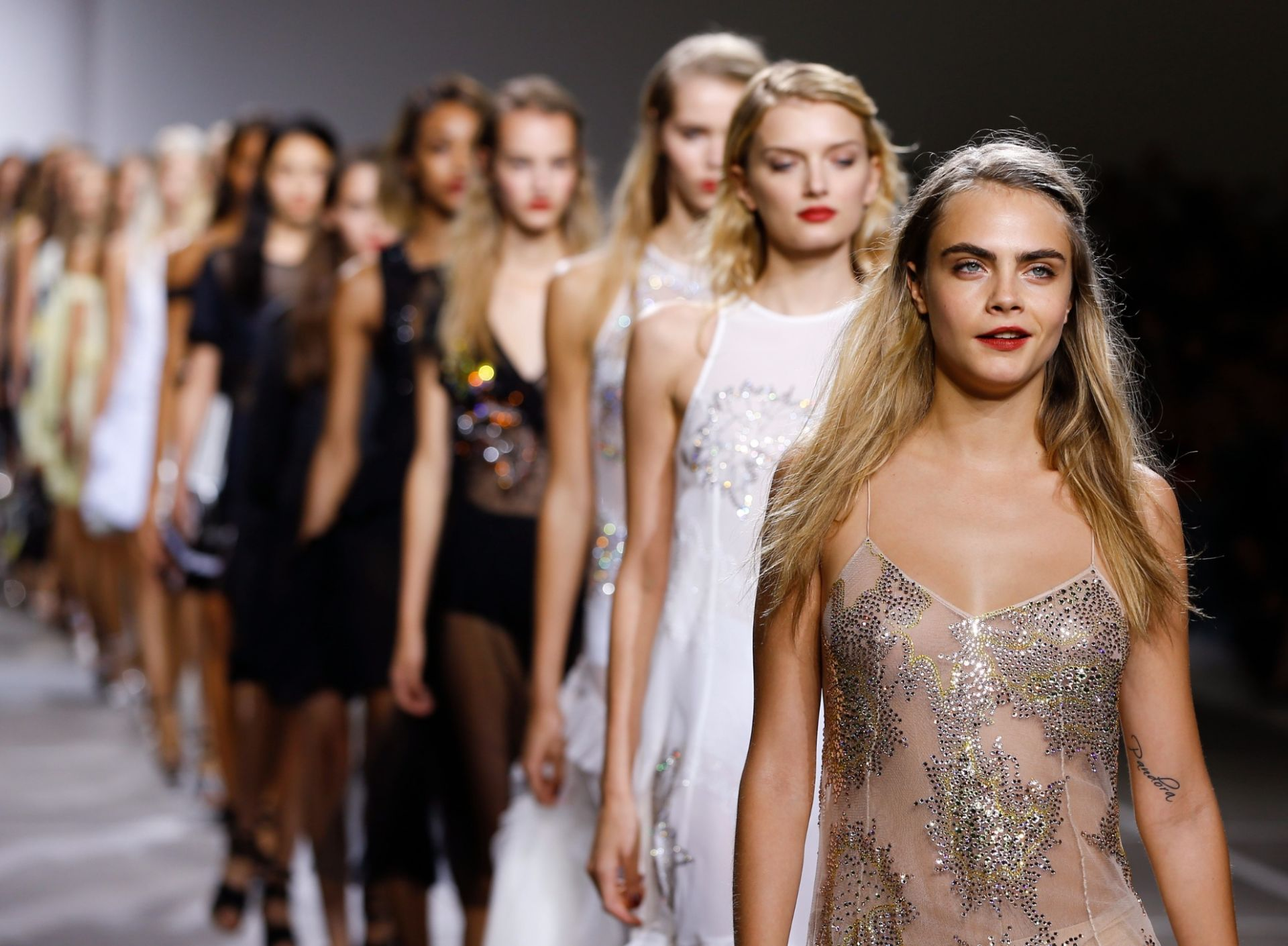 2019 Milan Fashion Week 19th February - 25 February
