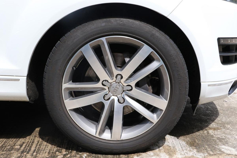 2015 Audi Q7 3.0 TFSI Quattro