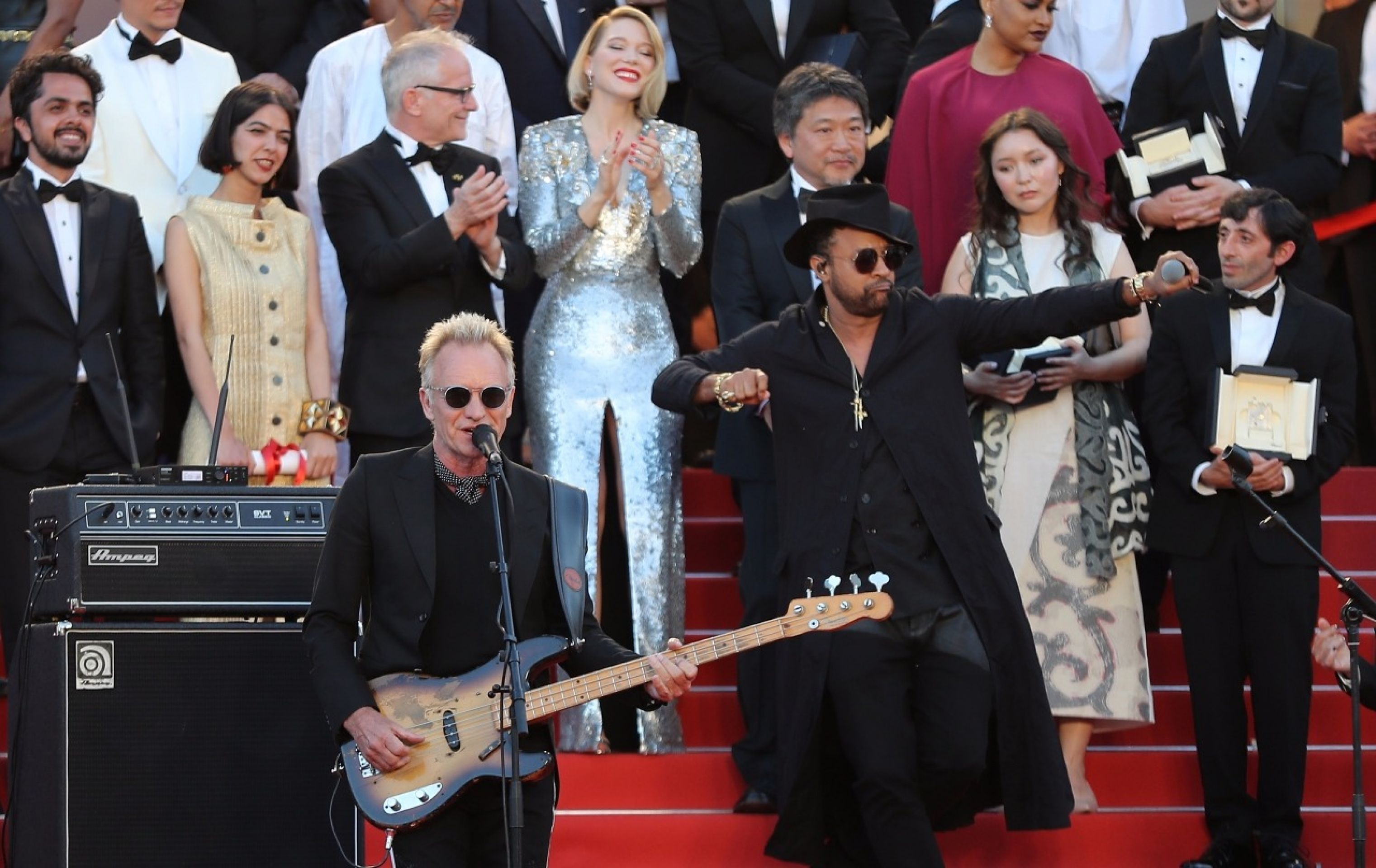 Cannes Film Festival and the after-parties 2019