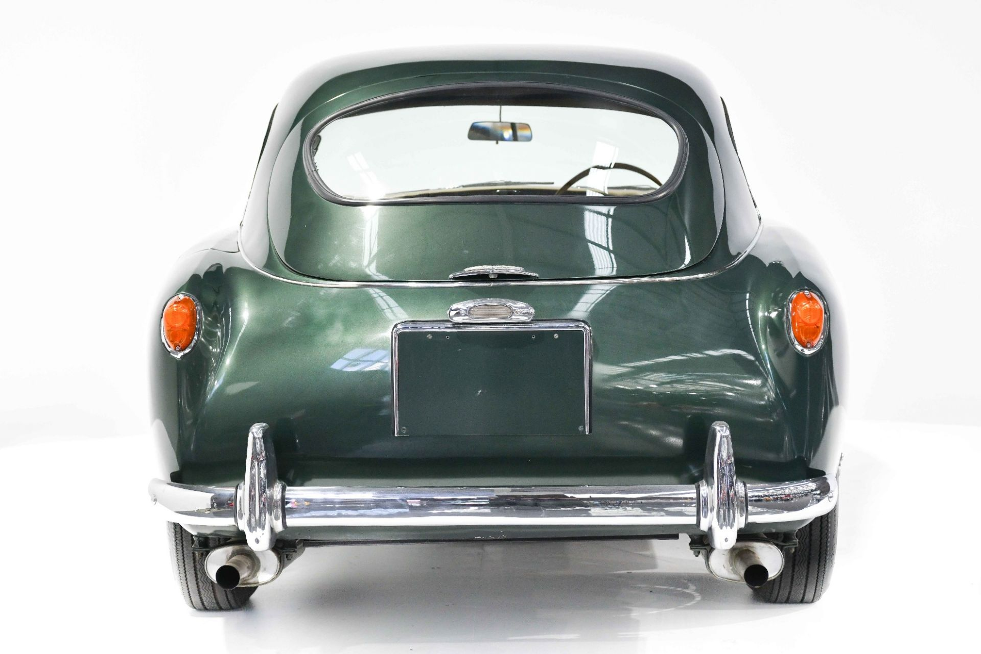 Aston Martin DB2/4 1955