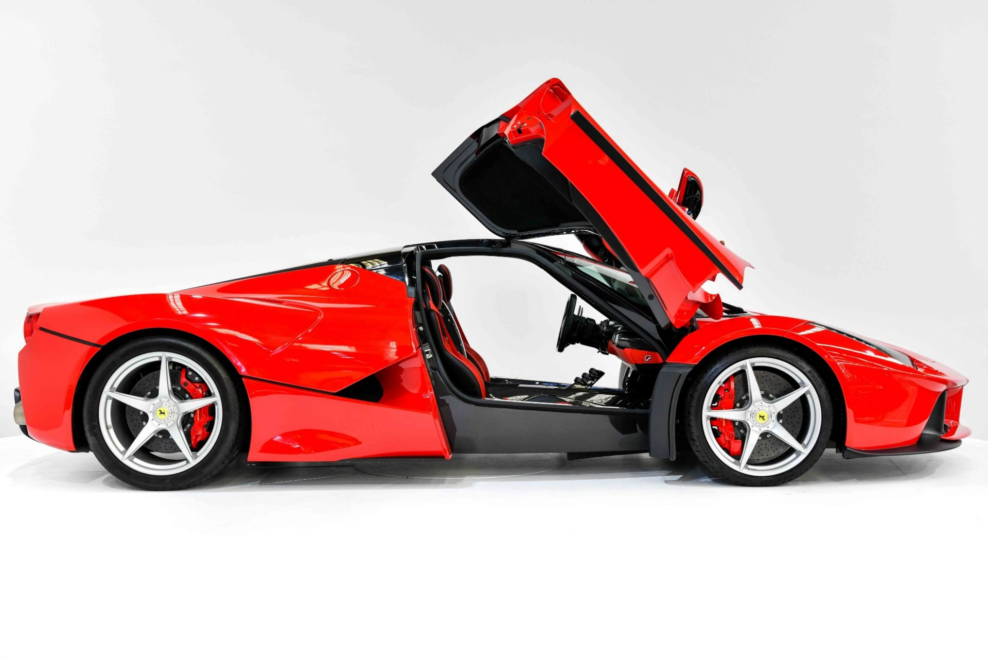 Ferrari La Ferrari 2015