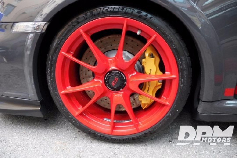 PORSCHE - 997 GT3 RS 3.8L