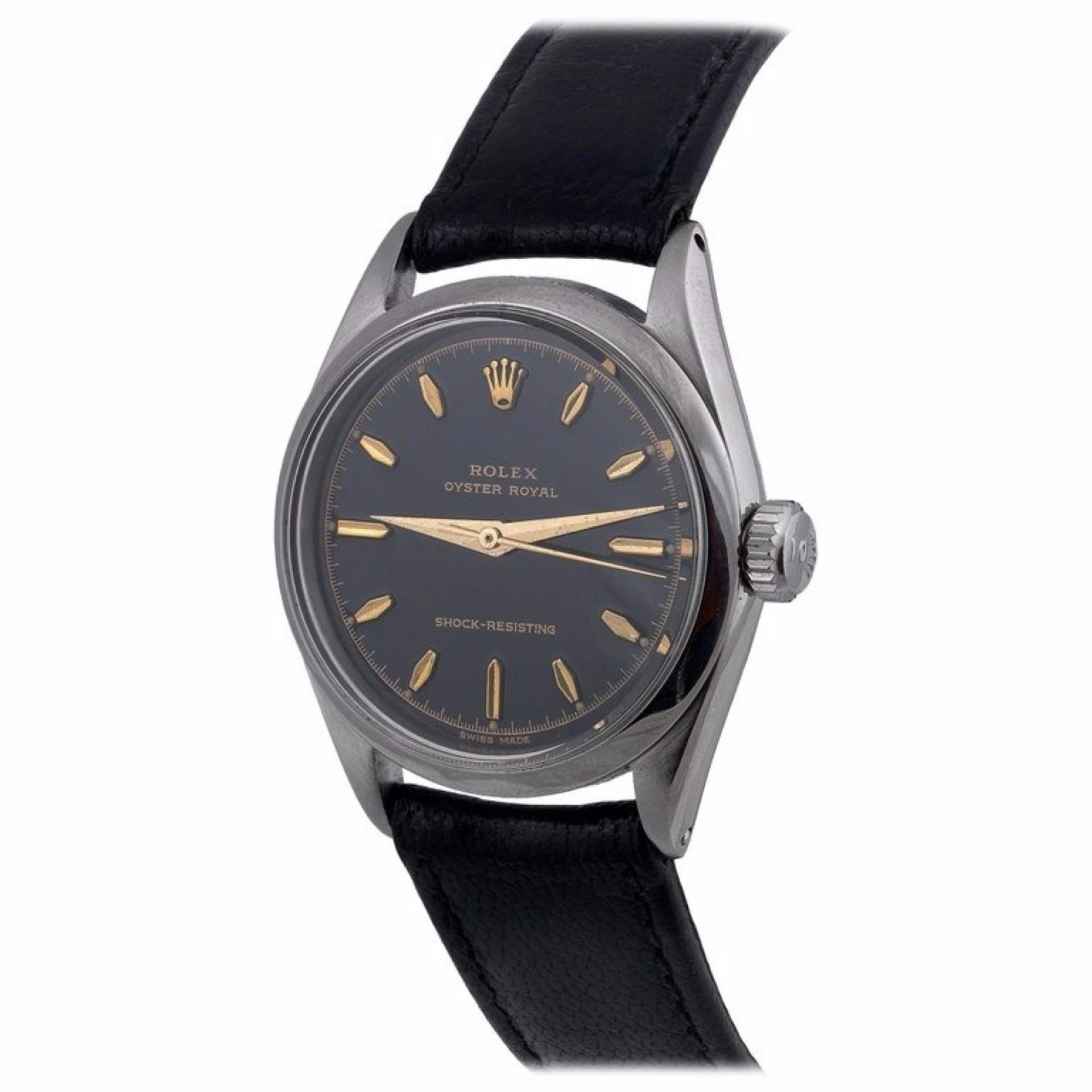 Rolex Oyster Royal Stainless Steel, circa 1956