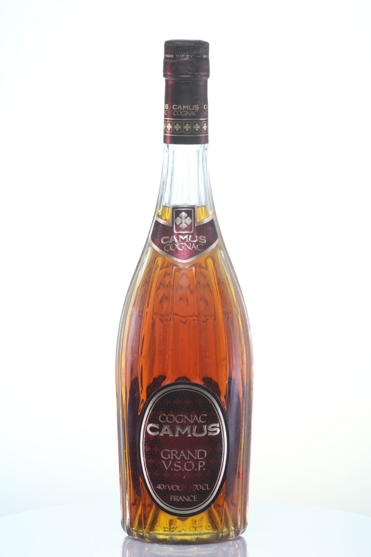 Cognac Camus VSOP