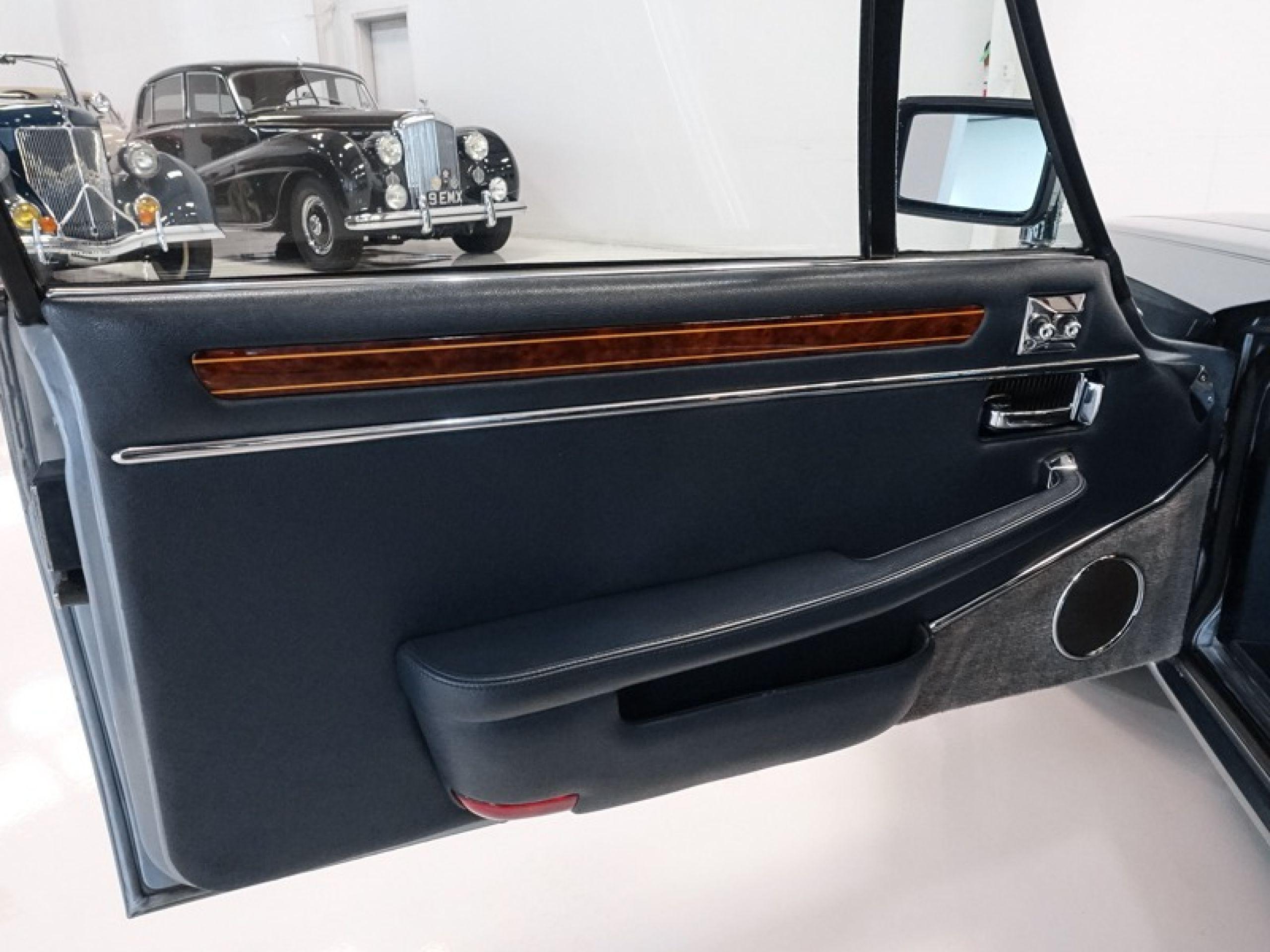1990 Jaguar XJS V12 Coupe