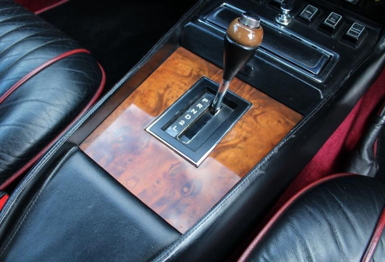 ASTON MARTIN V8 VANTAGE '' X-PACK '' COUPE (RHD)