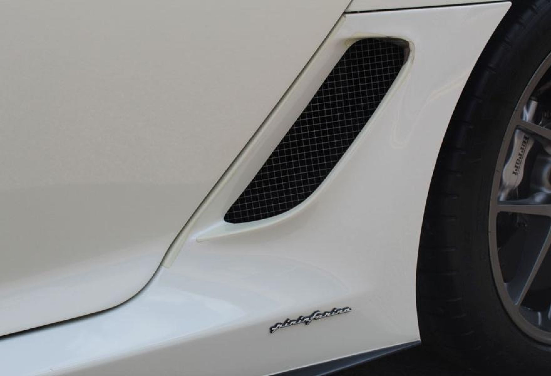 FERRARI 599 GTO RHD