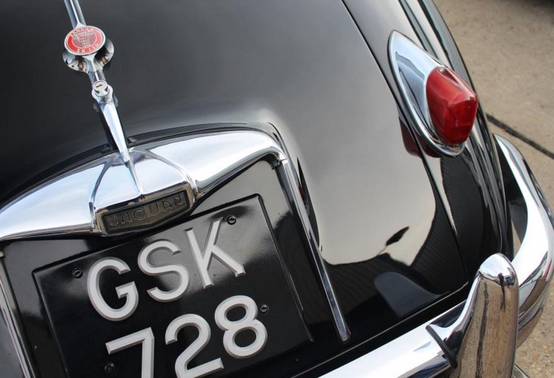 JAGUAR XK150 SE FHC RHD FAST ROAD SPEC