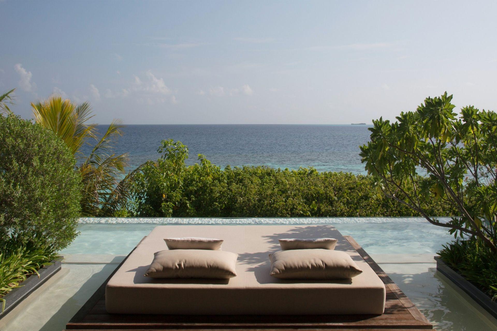 Coco Privé Private Island, Maldives
