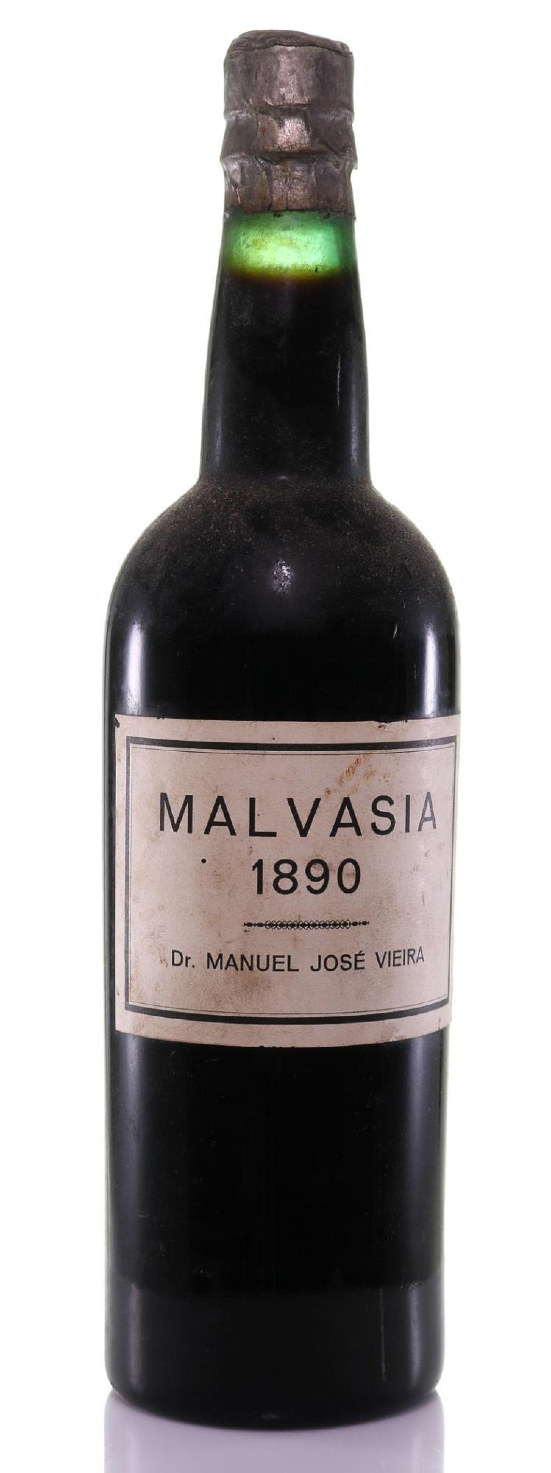 Madeira 1890 Vieira, Dr. Manuel José
