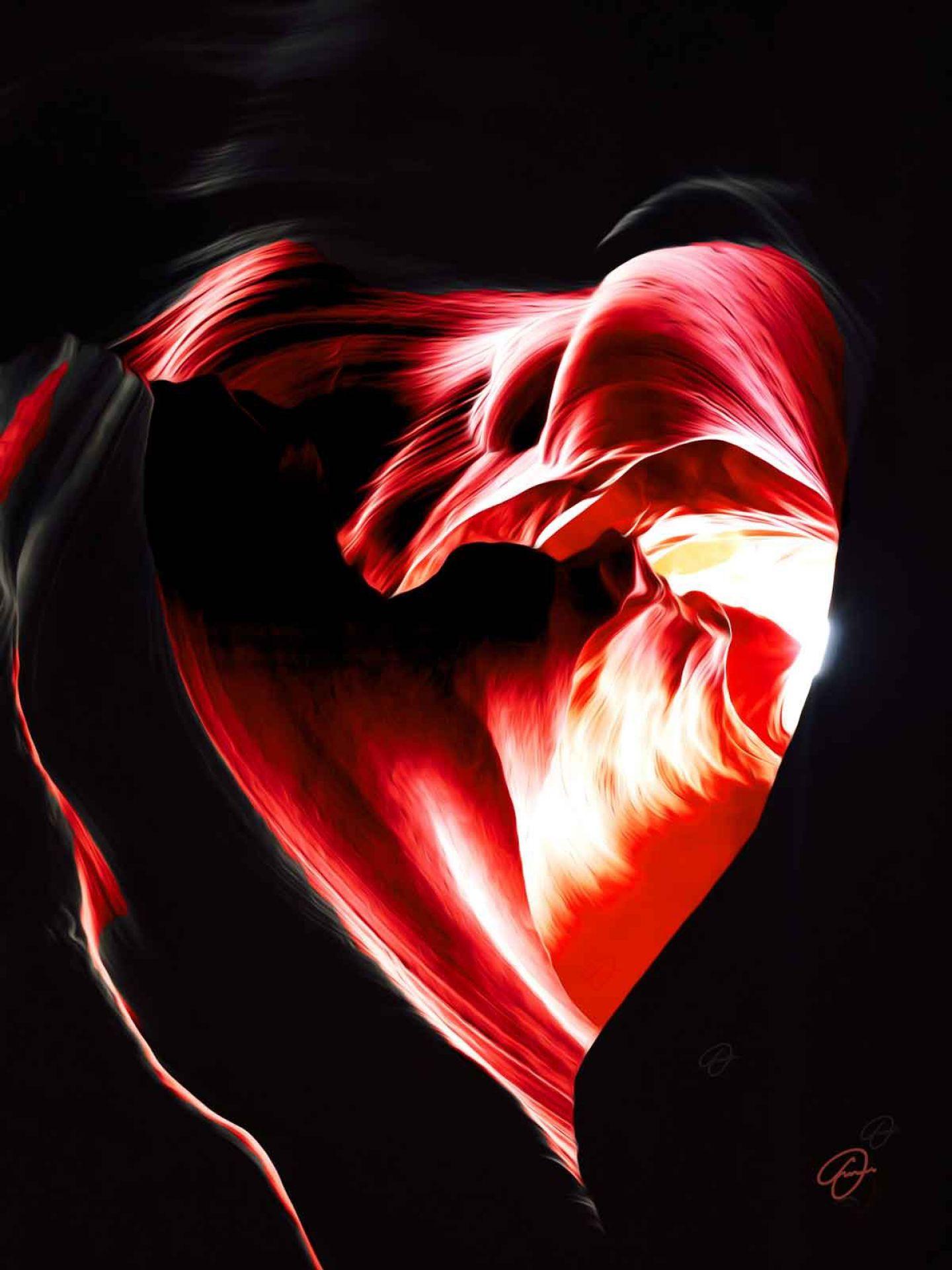Fabio Dal Boni (The Heart, inch30x45)