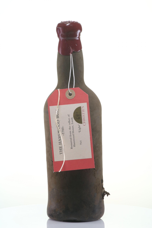 Rum 1780 Harewood