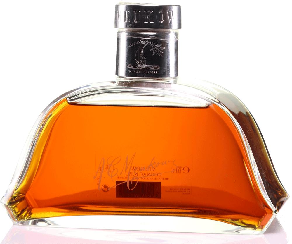 Cognac Meukow NEC Plus Ultra