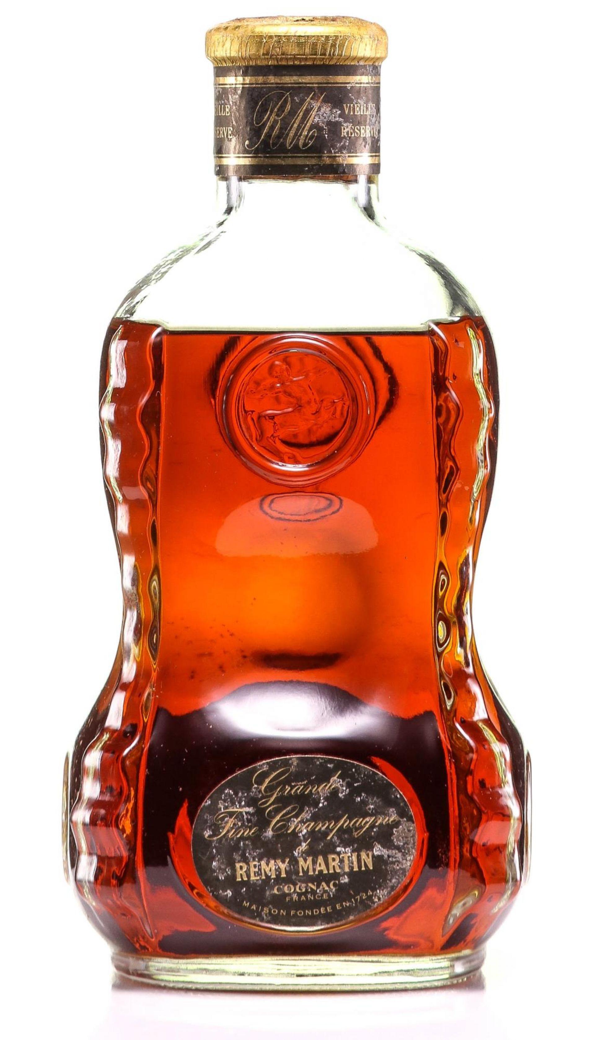 Cognac 1970's Rémy Martin