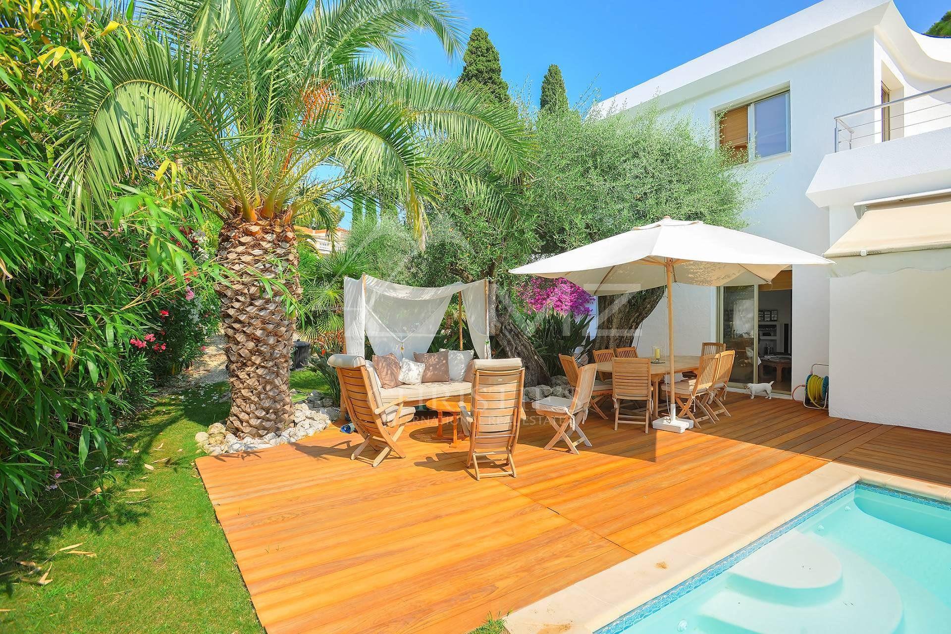 Cannes - Basse Californie - Gated domain