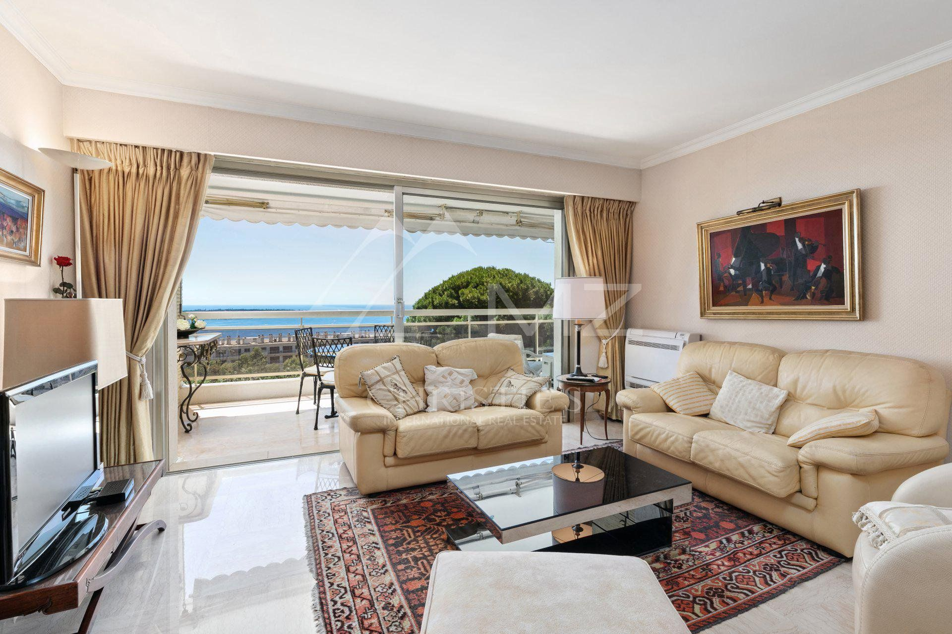 Cannes - Californie - Lovely apartment
