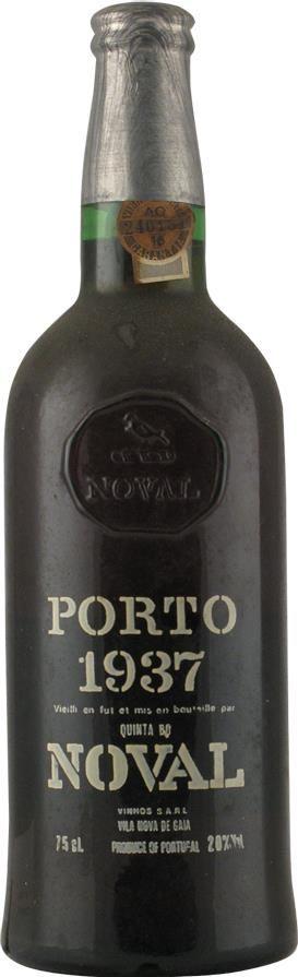 Port 1937 Quinta do Noval