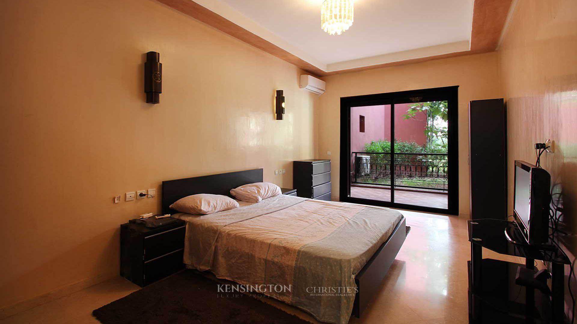 Apartment Anka