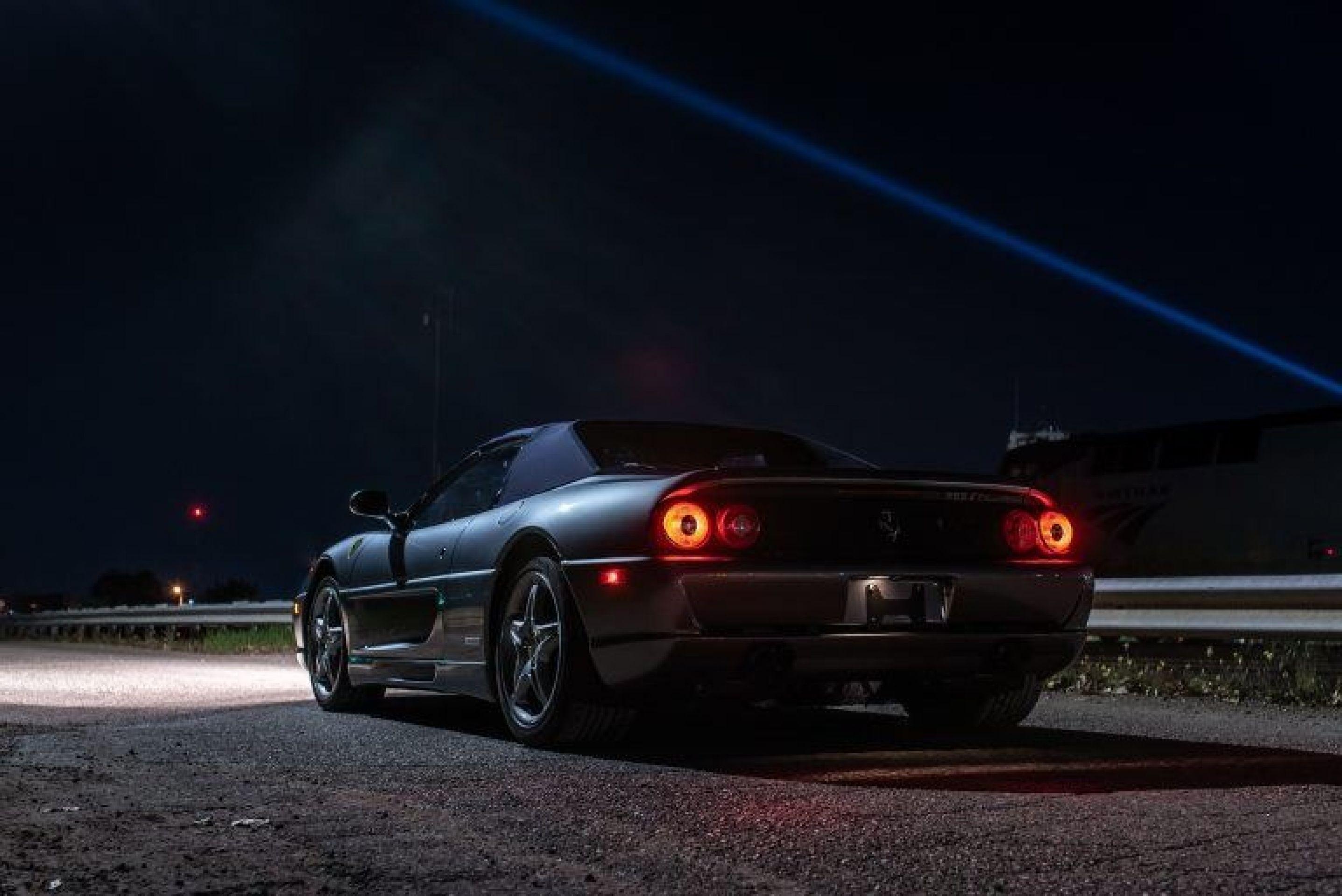 1999 Ferrari 355 F1 'Serie Fiorano'