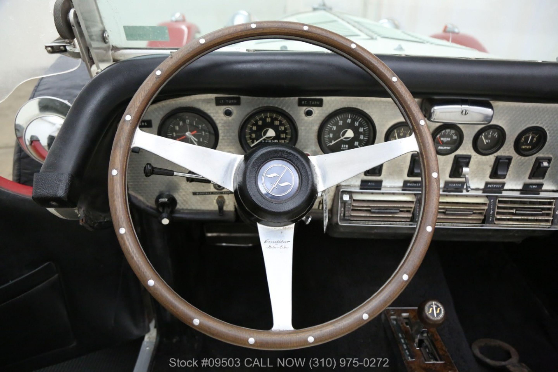 1972 Excalibur Phaeton