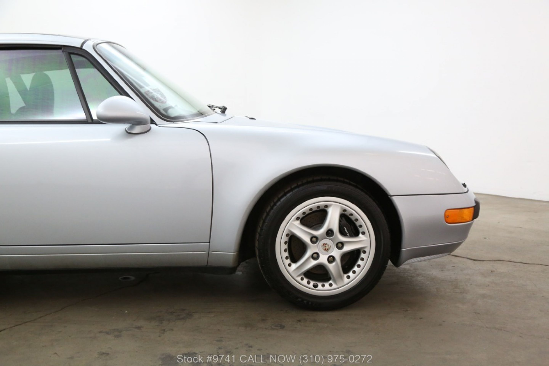1996 Porsche 993 Targa