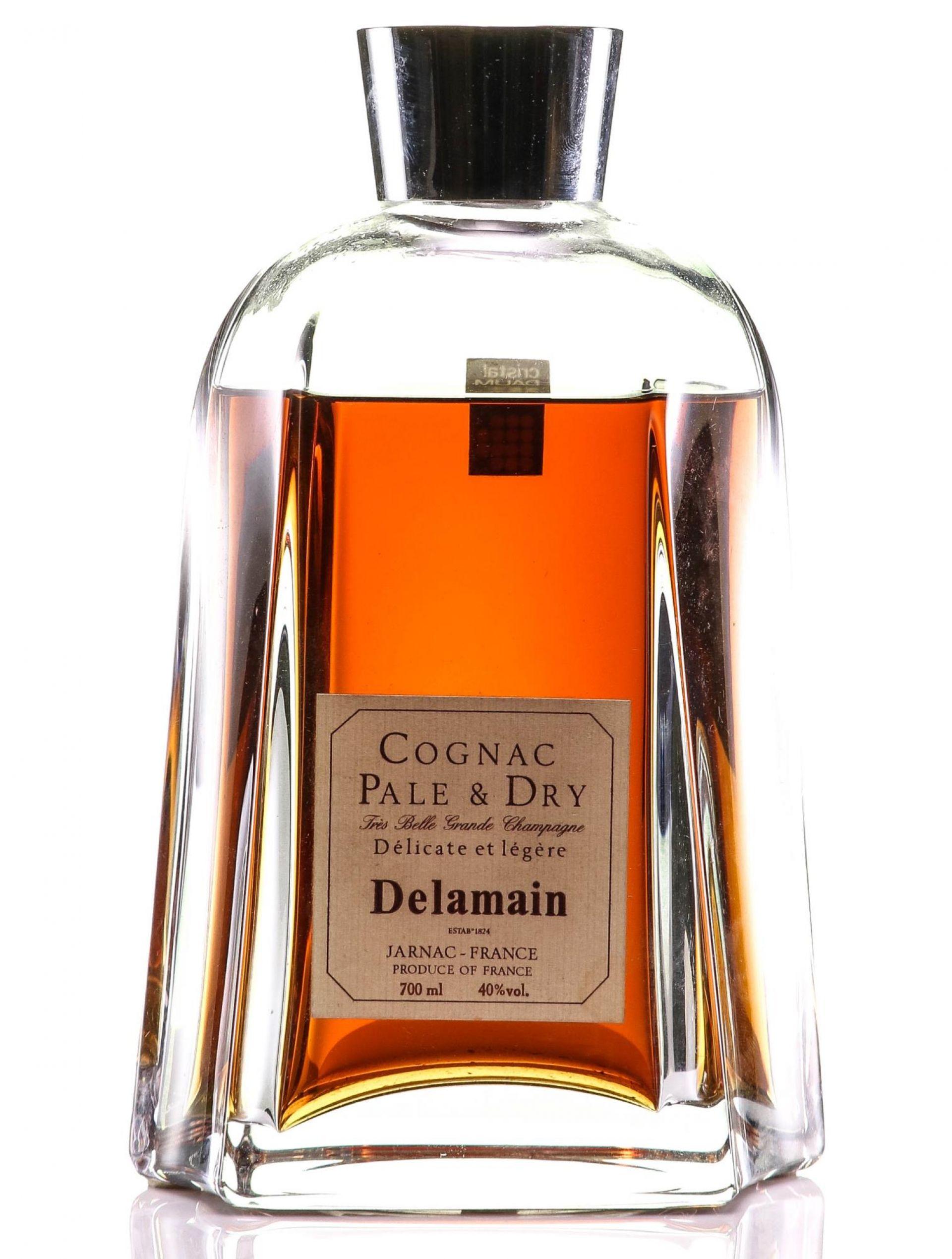 Cognac NV Delamain