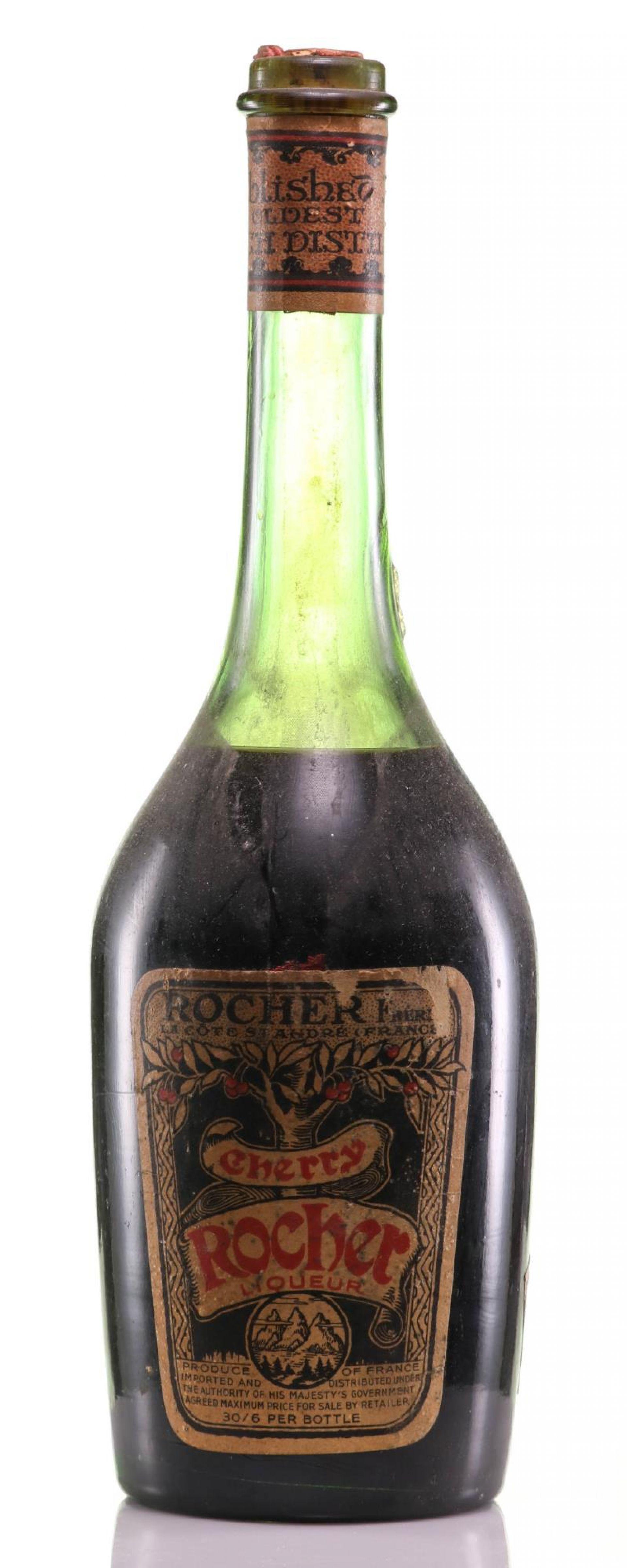Liqueur NV Rocher