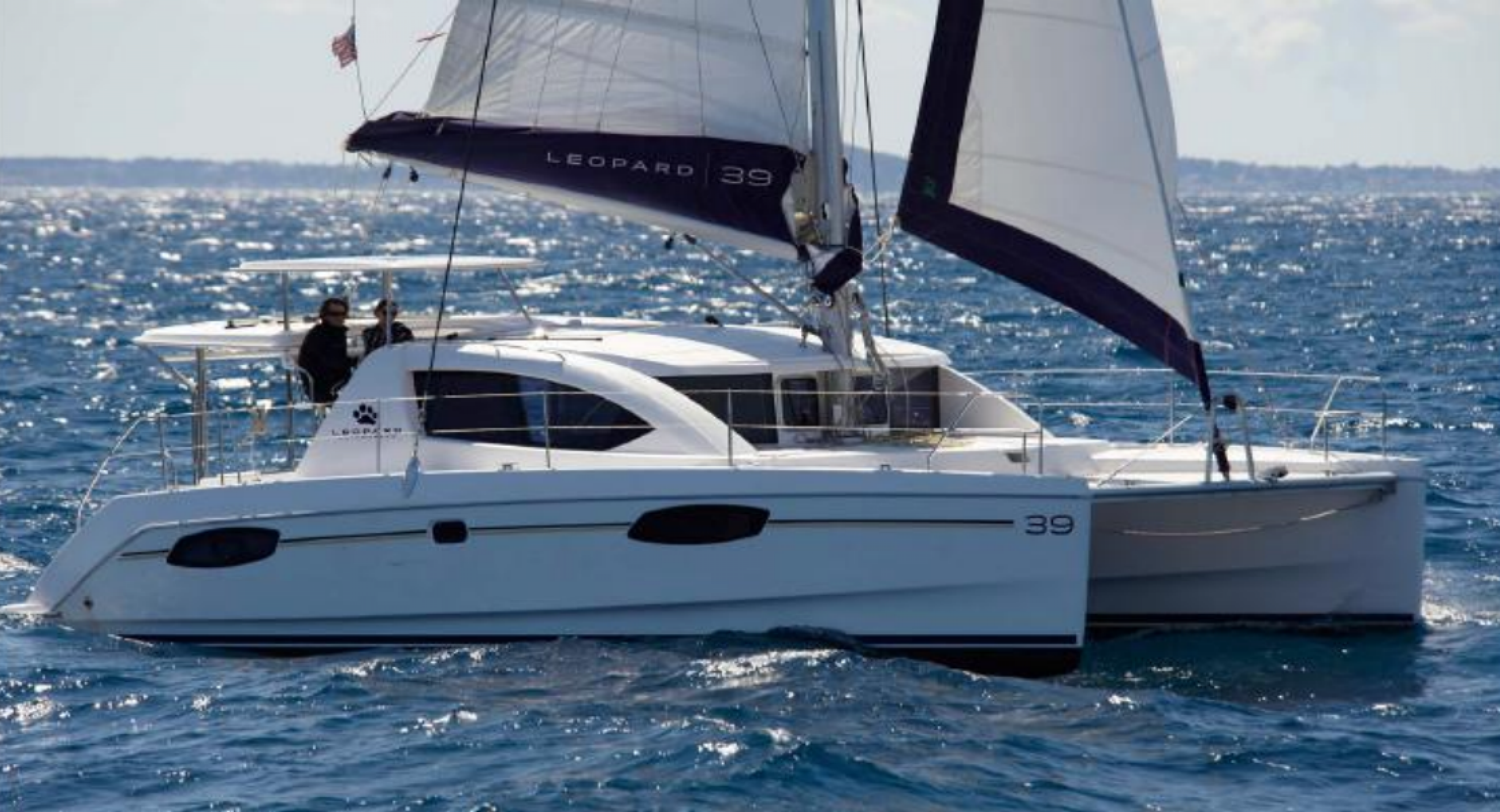 Penang Yacht Charter - MY1