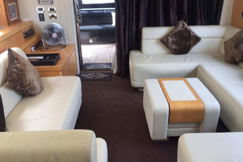 Penang Yacht Charter - MY5