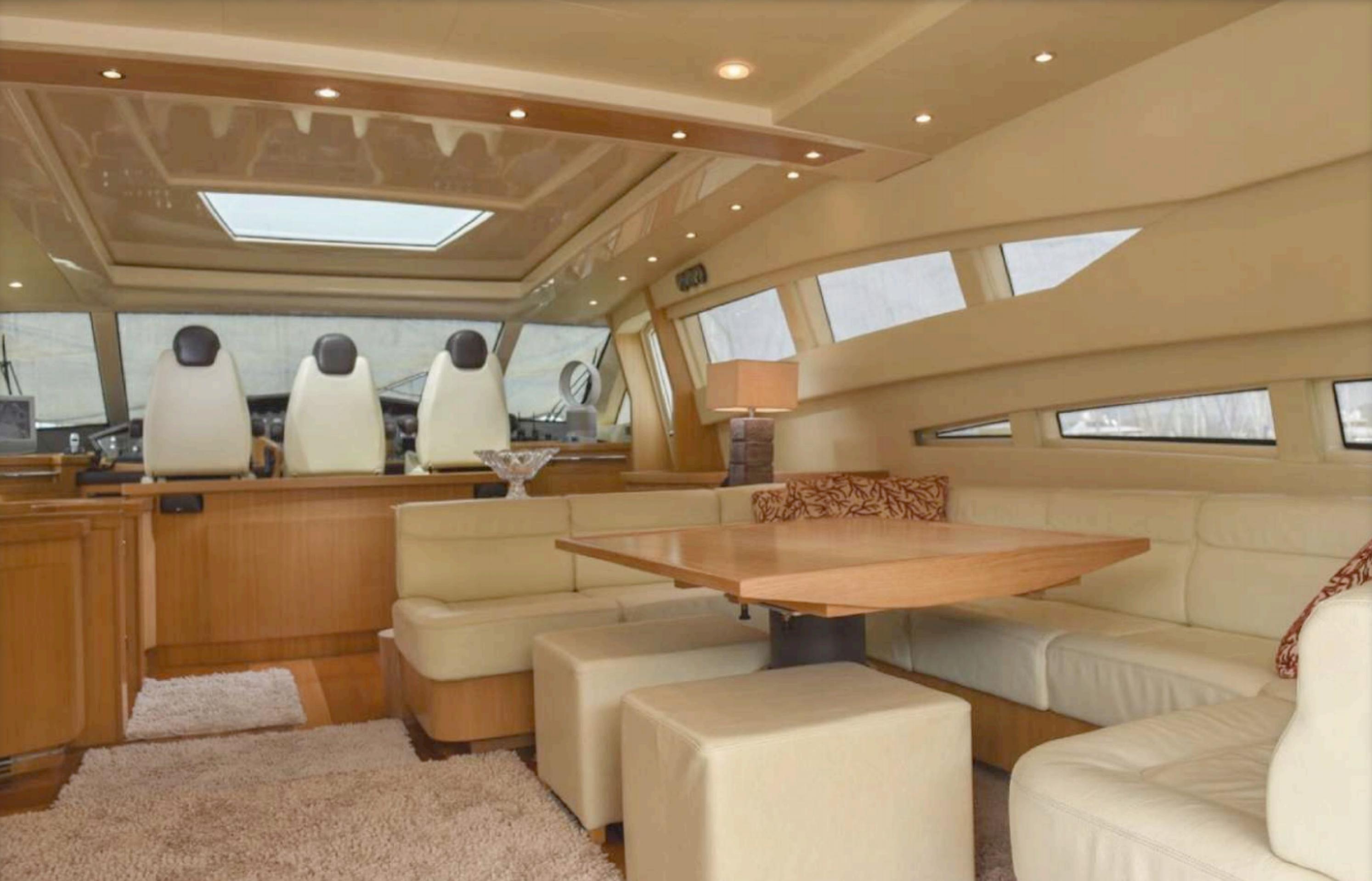 Langkawi Yacht Charter - MY27