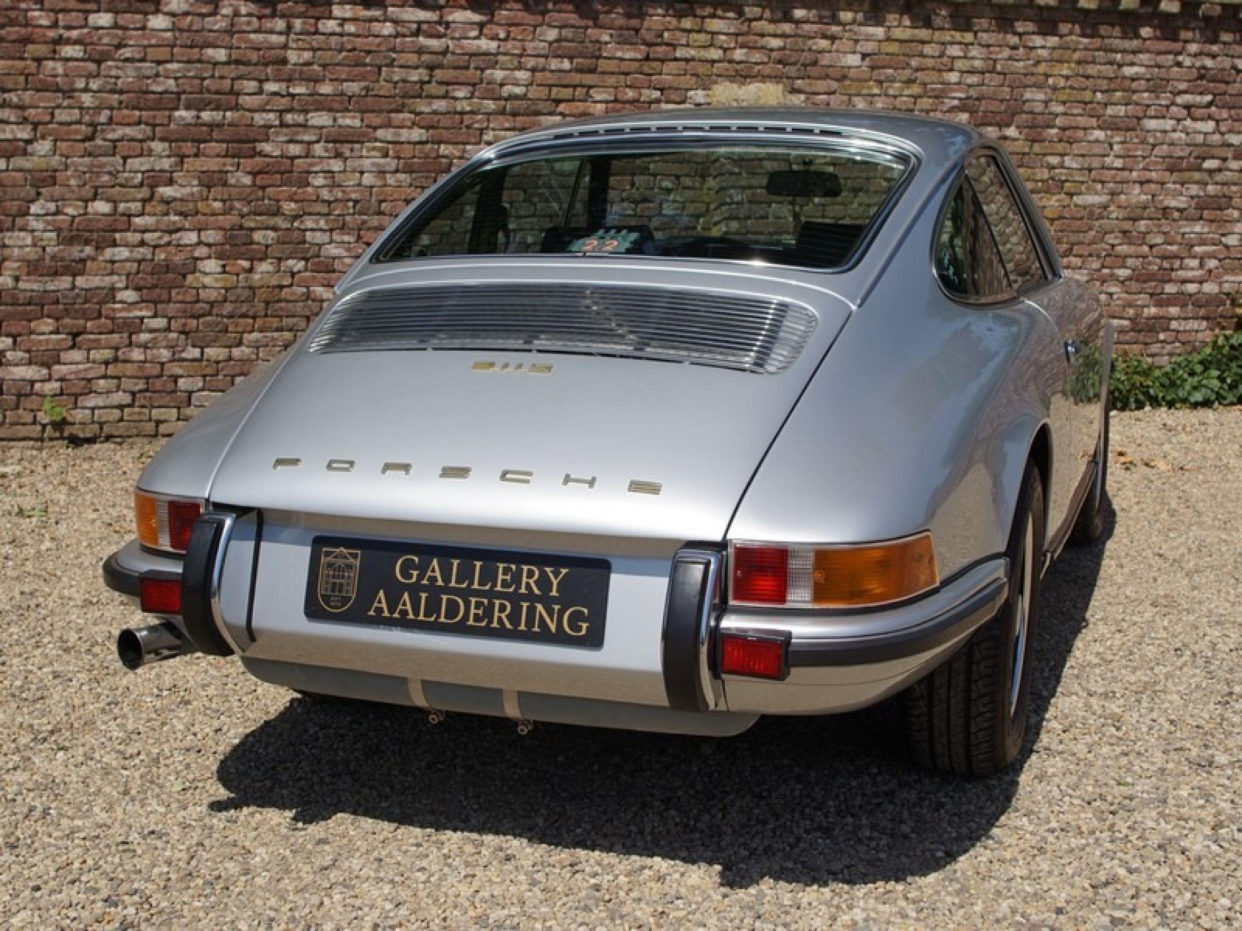 Porsche 91 2.2 S (1971)