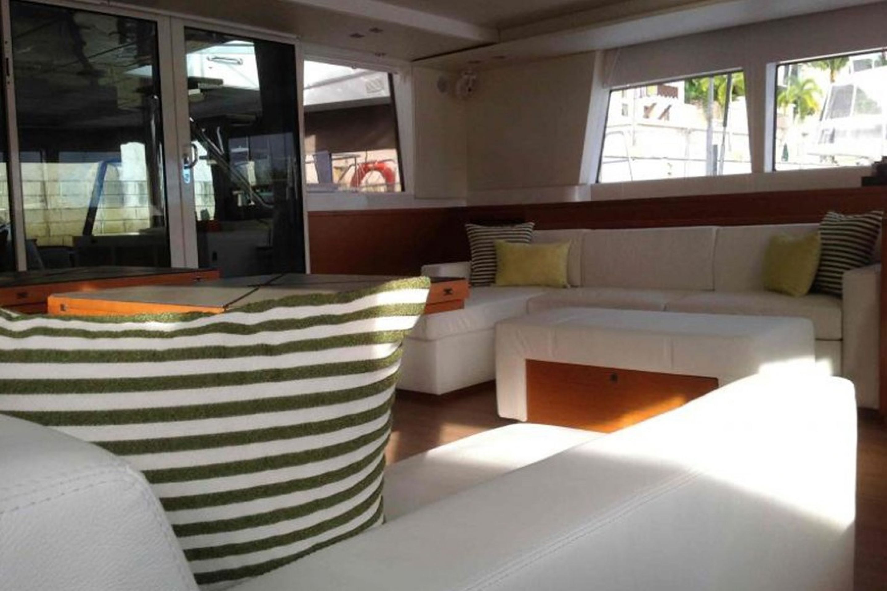 Langkawi Yacht Charter - MY9