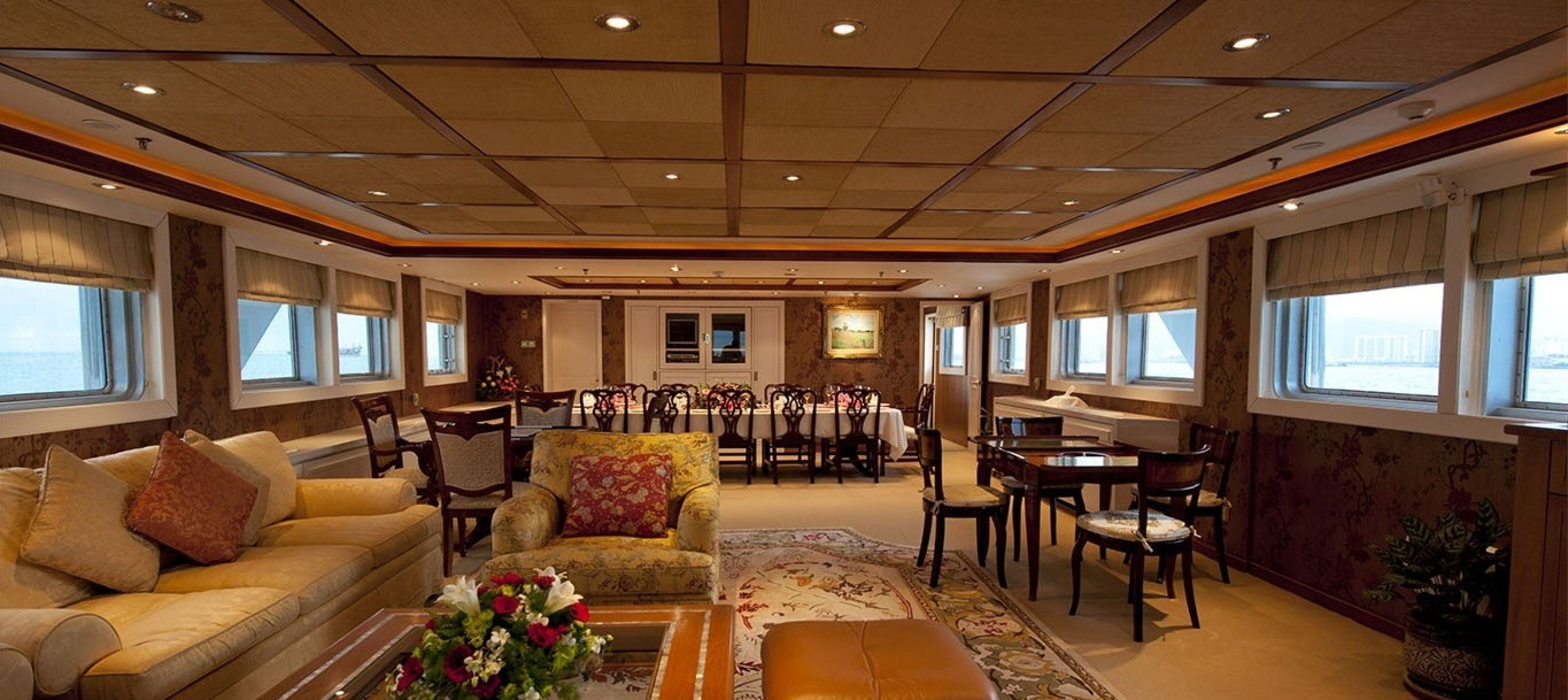Langkawi Yacht Charter - MY24