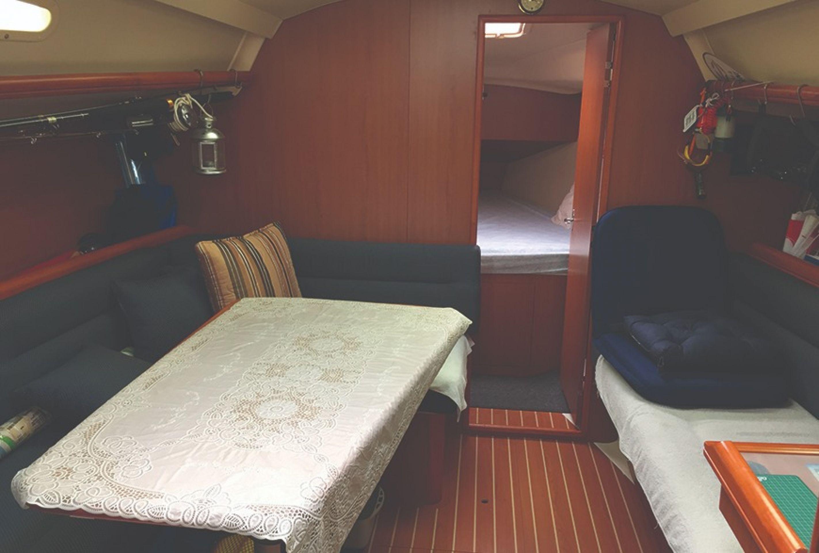 Port Dickson Yacht Charter - MY13