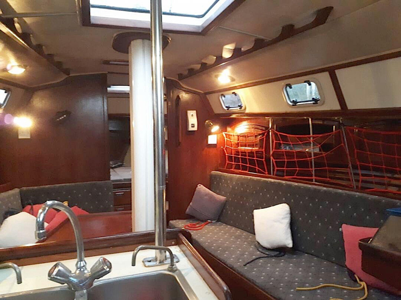 Port Dickson Yacht Charter - MY14