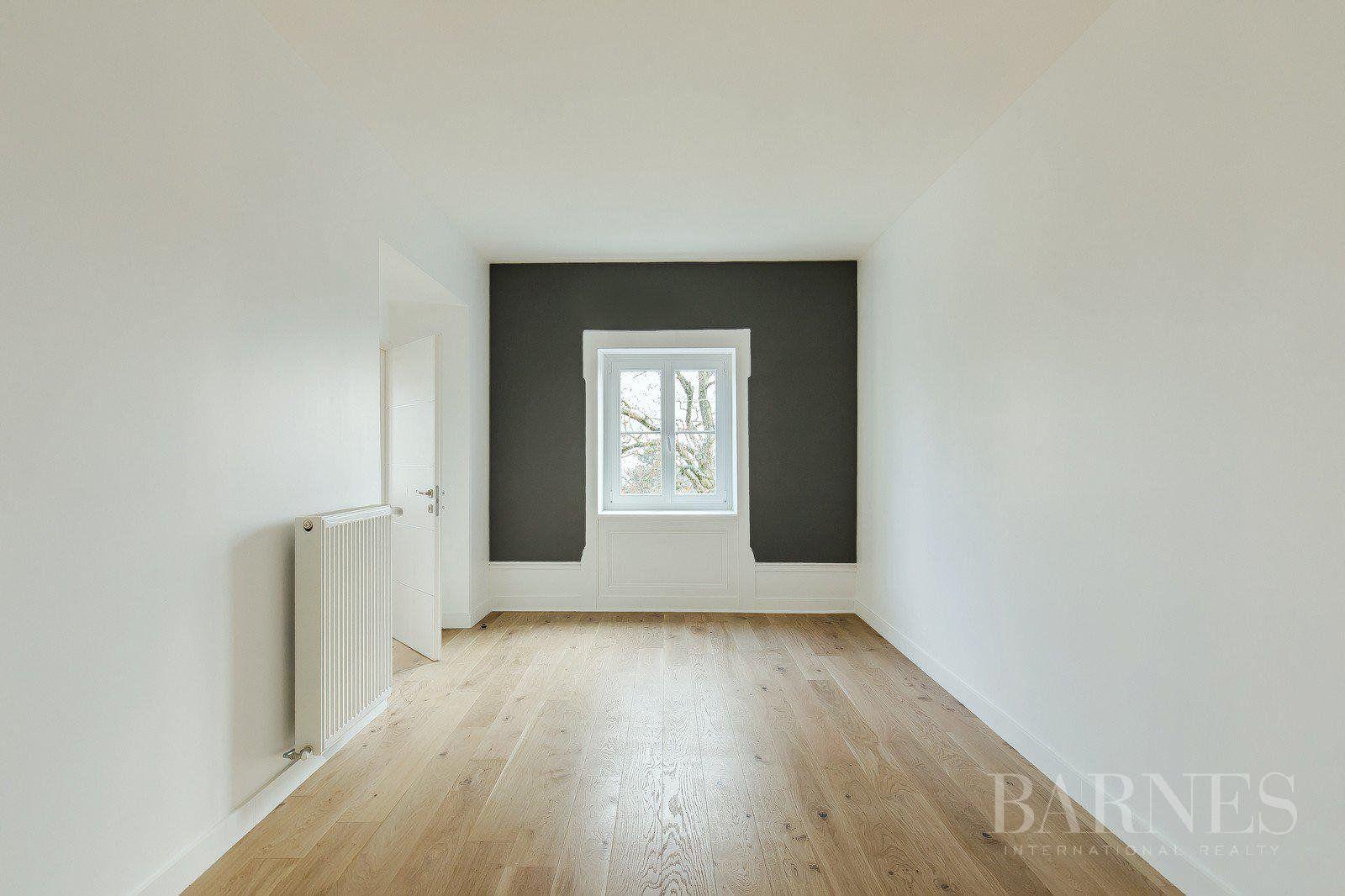 Saint-Genis-les-Ollières - Apartment of 91 sqm in a Manor - 3 bedrooms