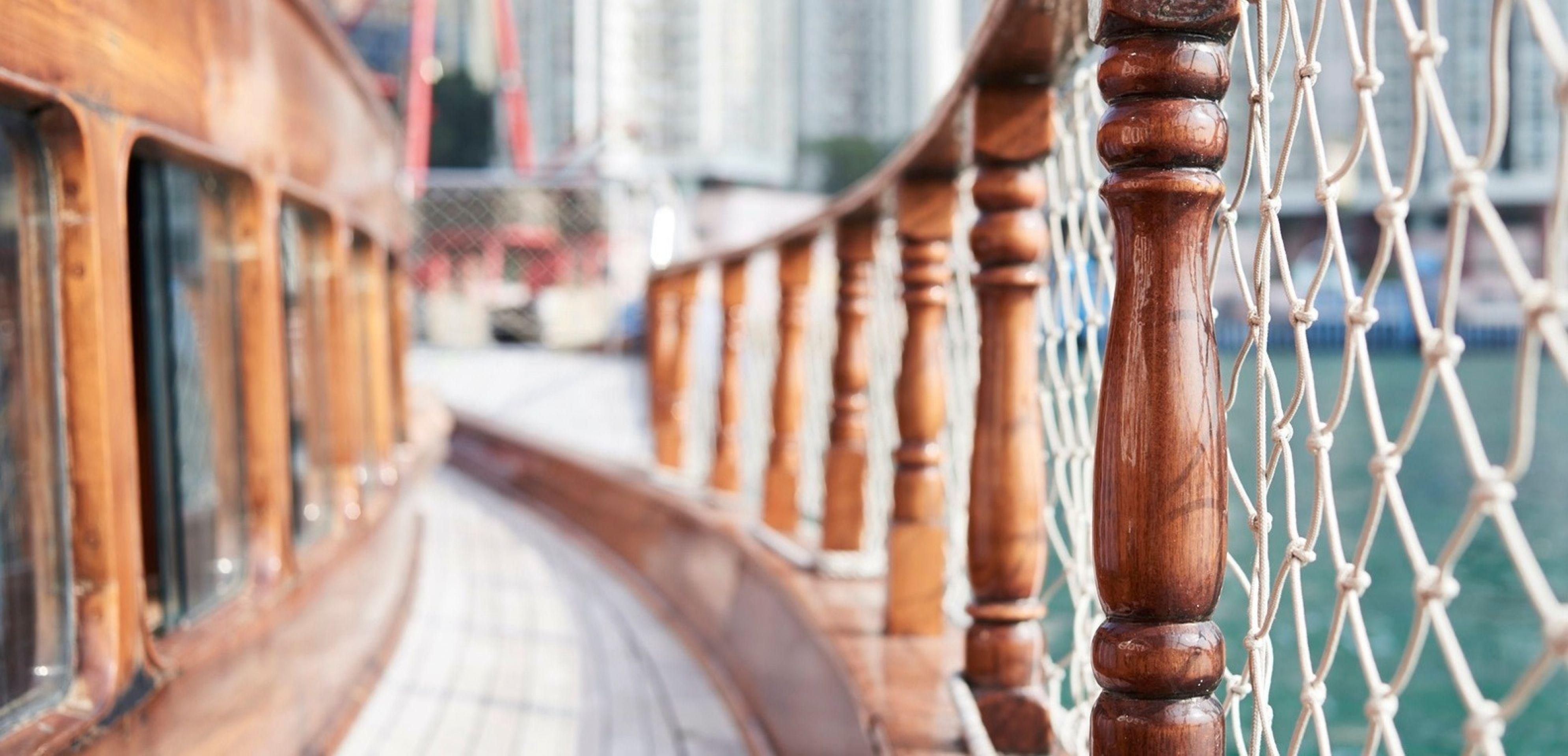 Hong Kong Yacht Charter - HKY13