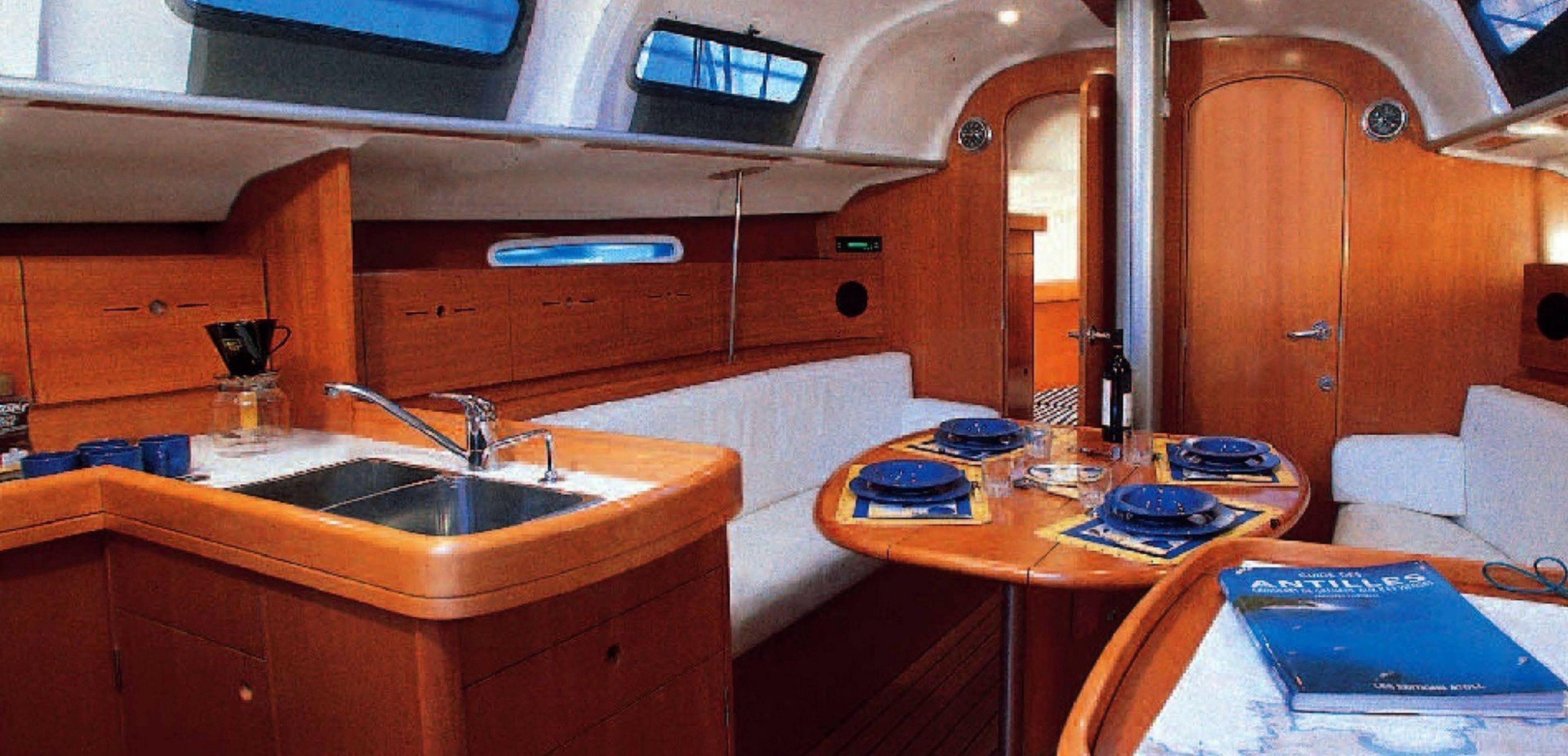 Hong Kong Yacht Charter