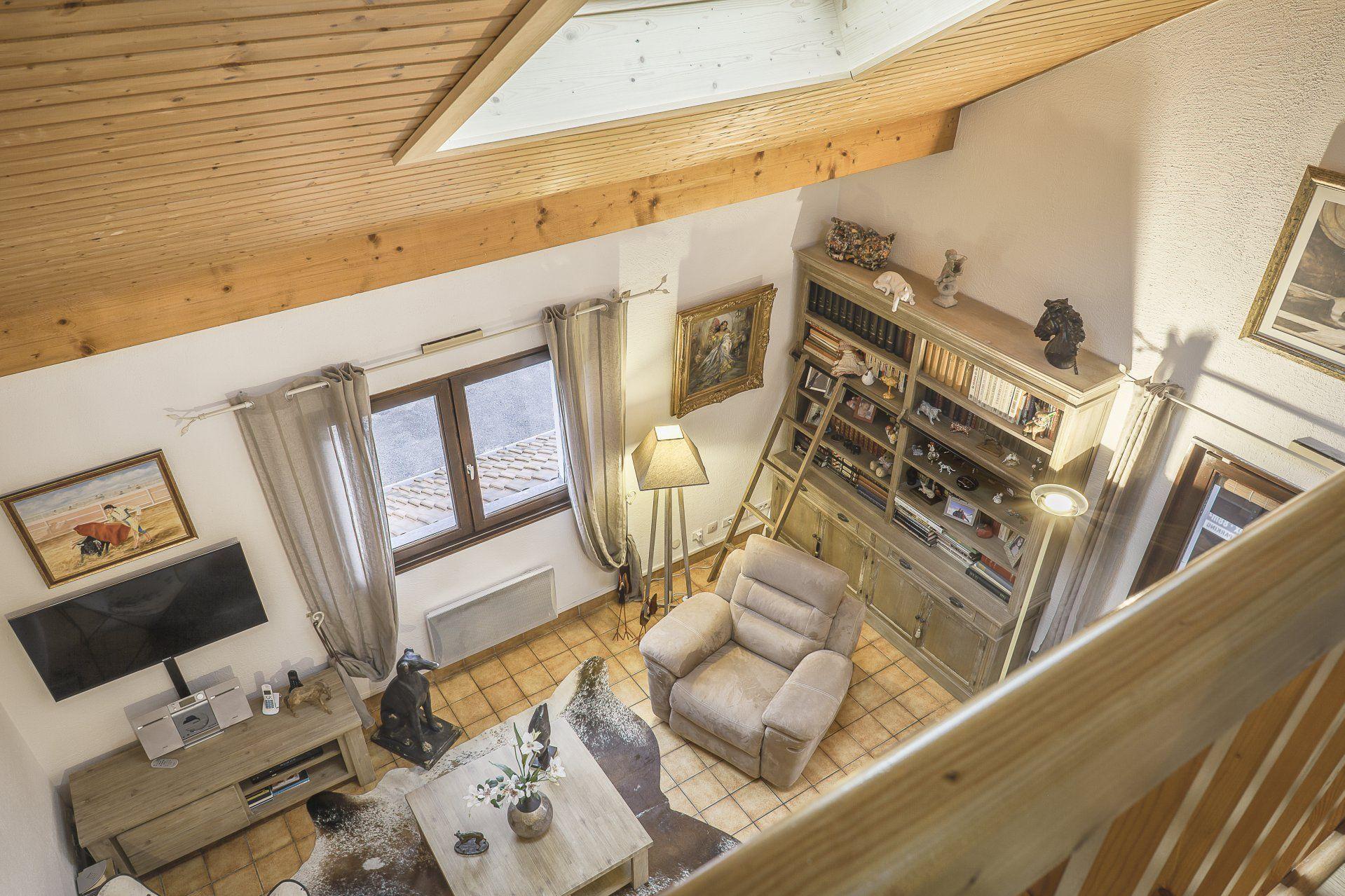 Exclusive - Publier - Duplex apartment of 88 sq. m - 2 Bedrooms