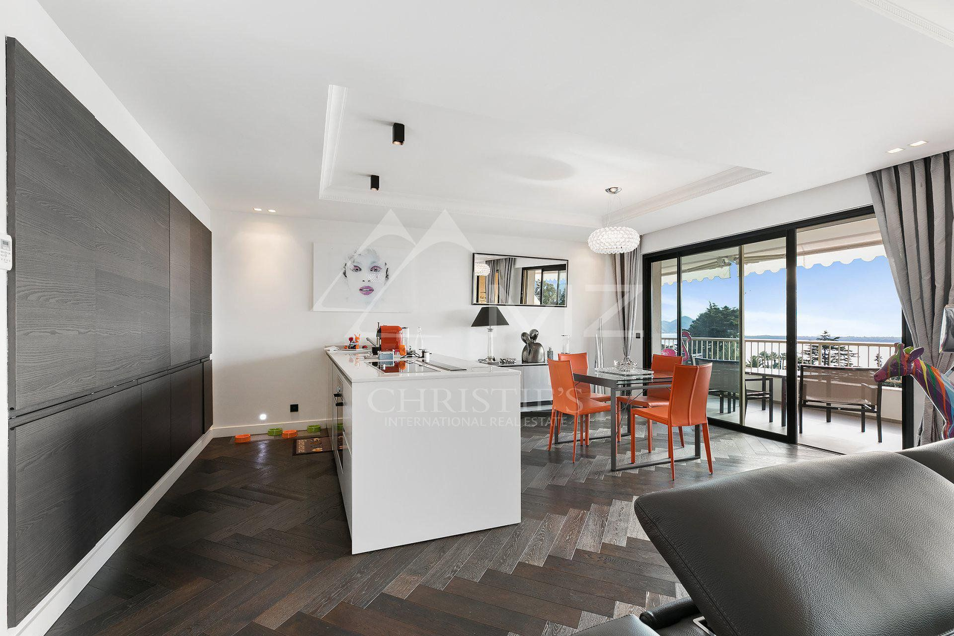 Cannes - Californie - Luxury residence