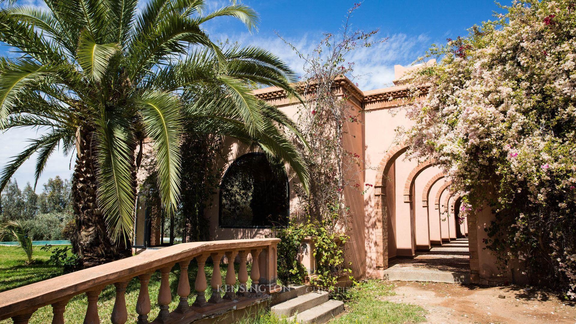 Villa Zaouia