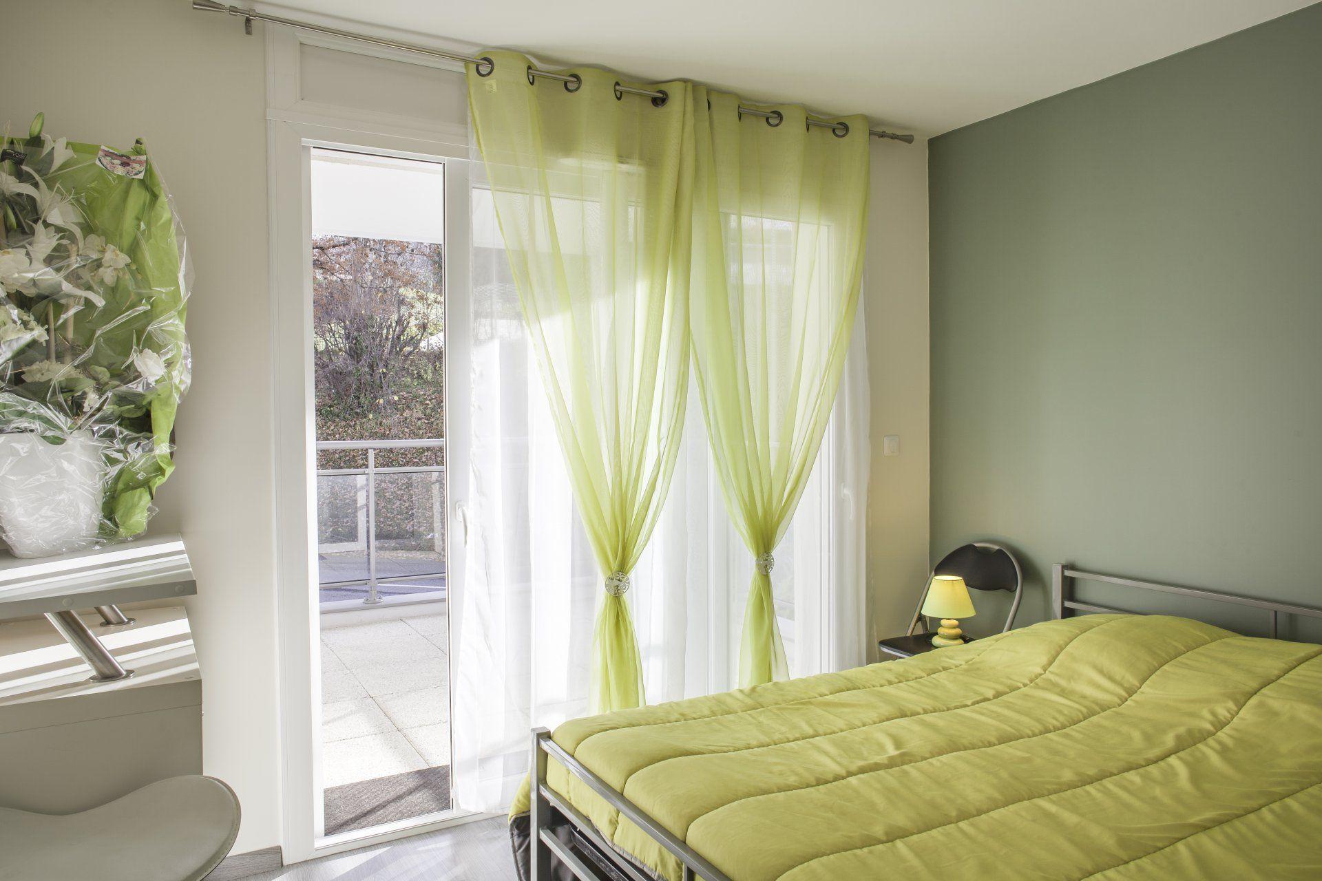 Evian-les-Bains - Apartment of 60 sq. m - 2 bedrooms