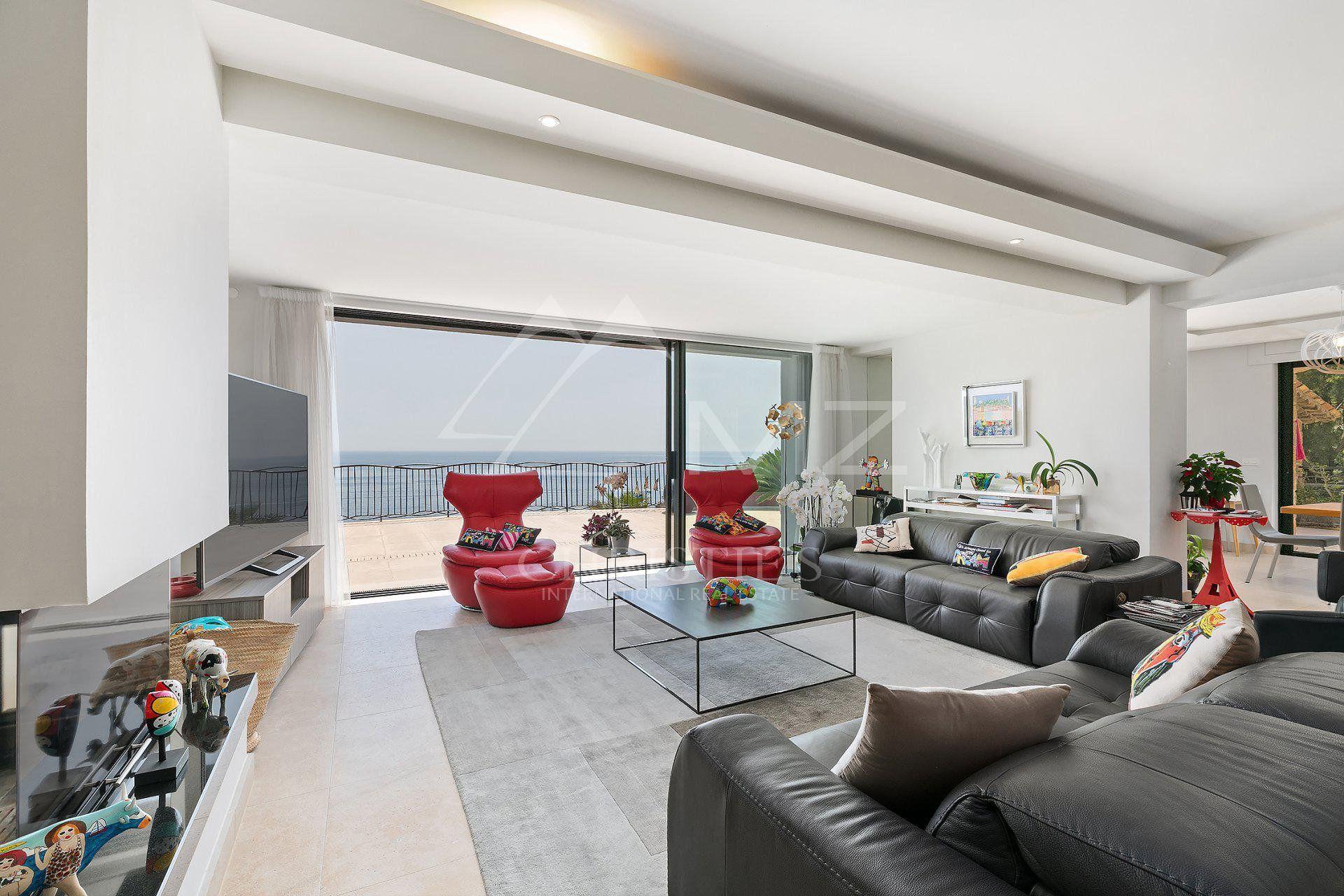 Théoule-sur-Mer - Modern villa