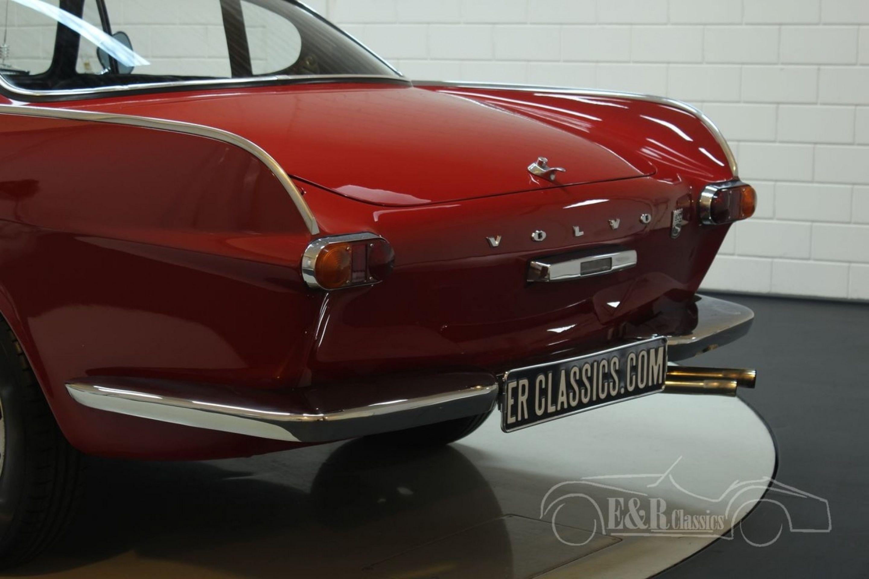 VOLVO P 1800 S 1968