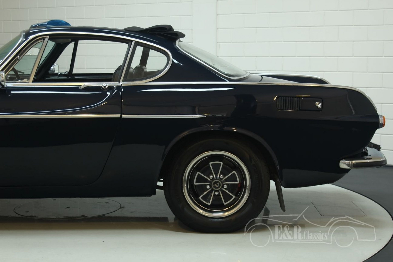 VOLVO P 1800 E COUPE 1971