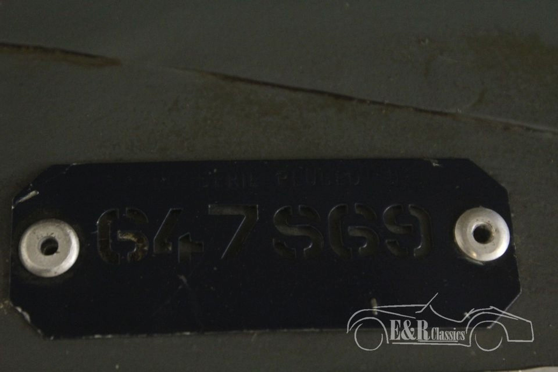 PEUGEOT 504 SALOON 1978