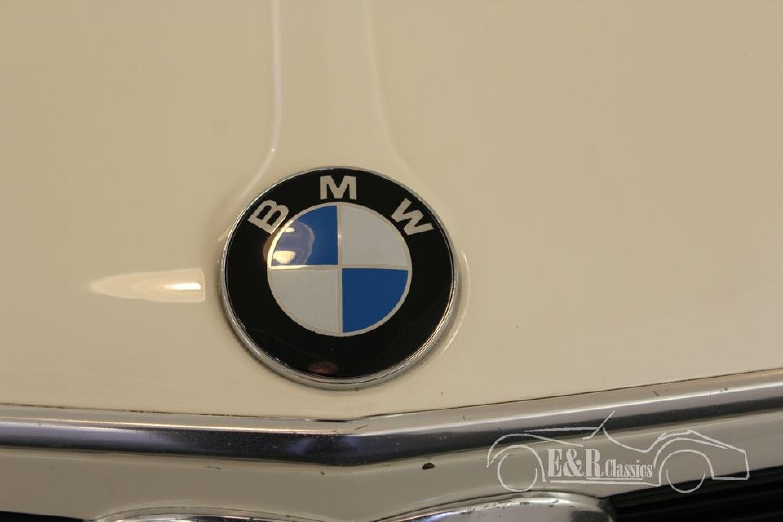 BMW 2002 TURBO LOOK 1974