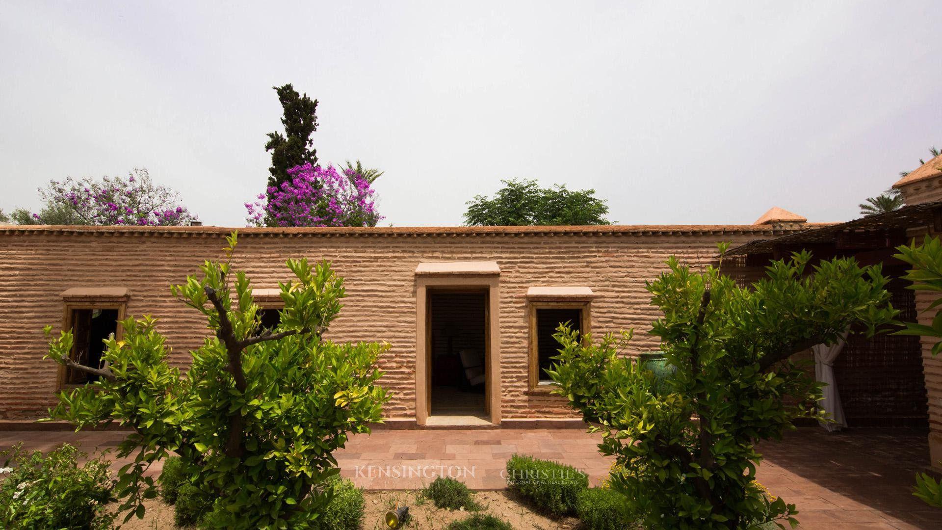 Villa Limouna