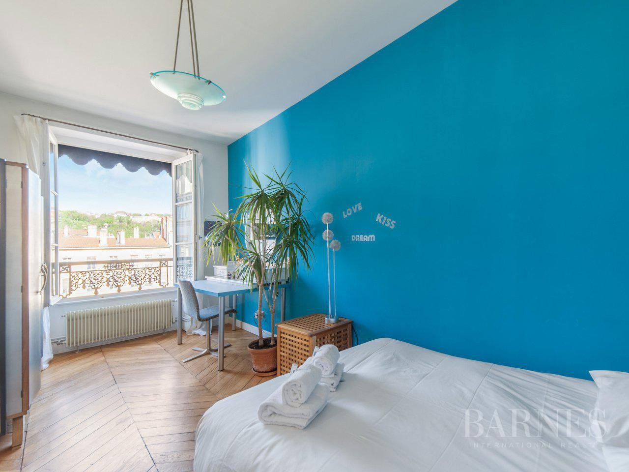 Lyon 2 - Ainay- Apartment of 108 sqm - 3 bedrooms