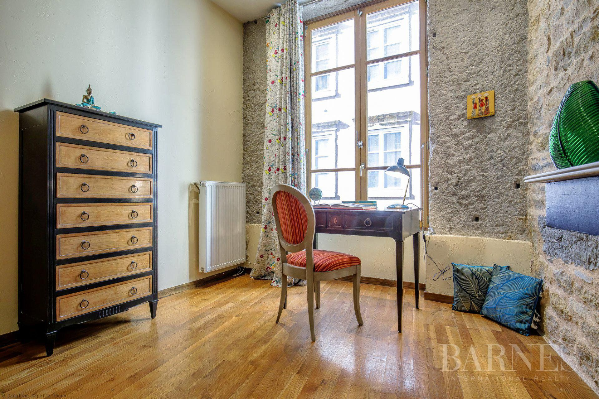 Lyon 1er - Apartment of 146 sqm - 4 bedrooms